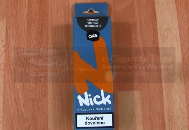 Nick One