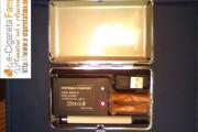 Přenosné dobíjecí pouzdro  tabatěrka(808 PCC)