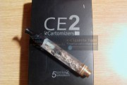 CE2 XL Clearomizer